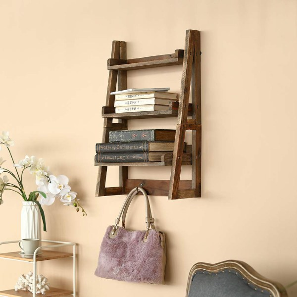 three-layers-of-suspended-floating-wall-frame-with-reclaiming-wooden-frame-with-hooks-4
