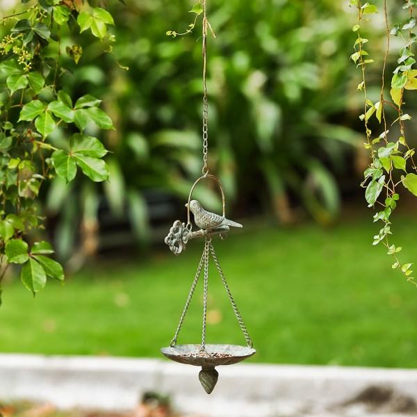 Outdoor Wild bird feeders Real shot 4