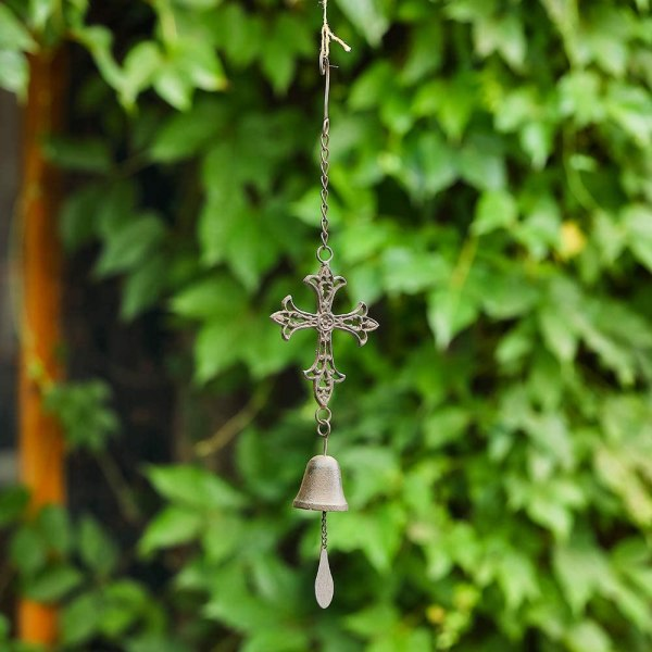23in cross wind chimes real shot 2