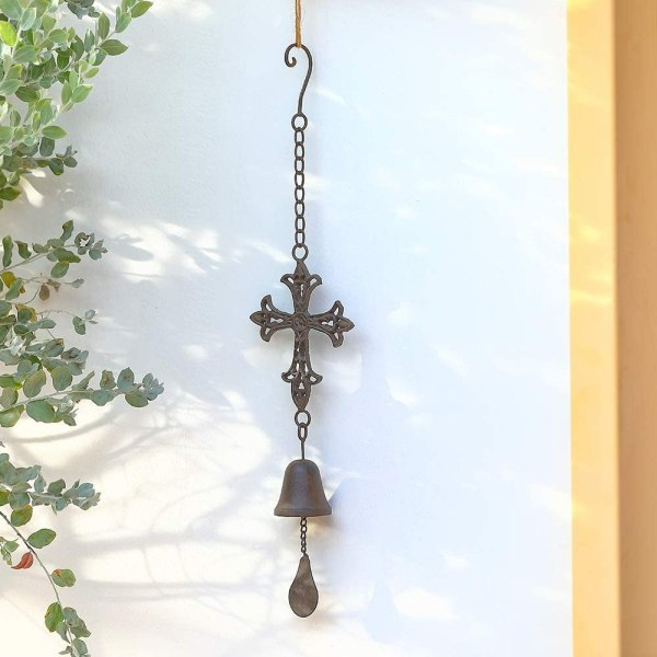 23in cross wind chimes real shot 1