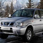 Cars Nissan Terrano 2 2 7 Td 125hp High Quality Tuning Files Chip Tuning Files Mod Files Com