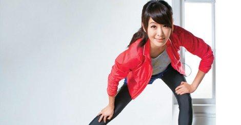 賈永婕 – 38歲卻像25歲的美魔女,怎麼辦到的?