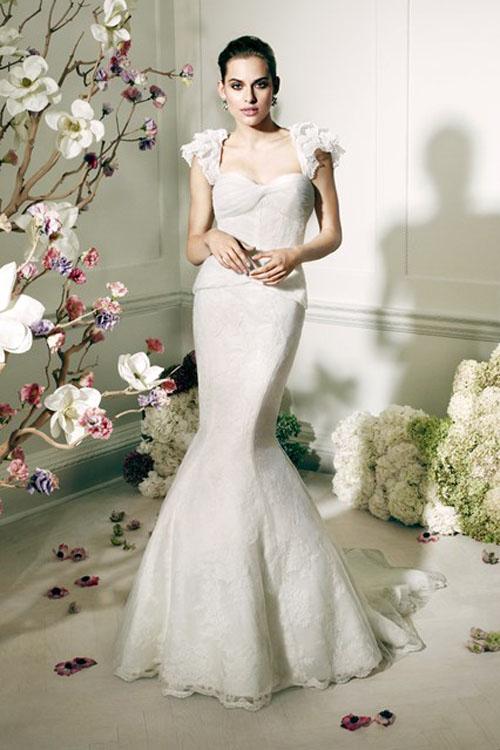 Zac Posen Bridal 4