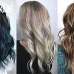 2020 Saç Rengi Modası