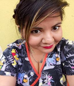 Julissa Ochoa Díaz