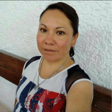 Elizabeth Vargas Ocampo