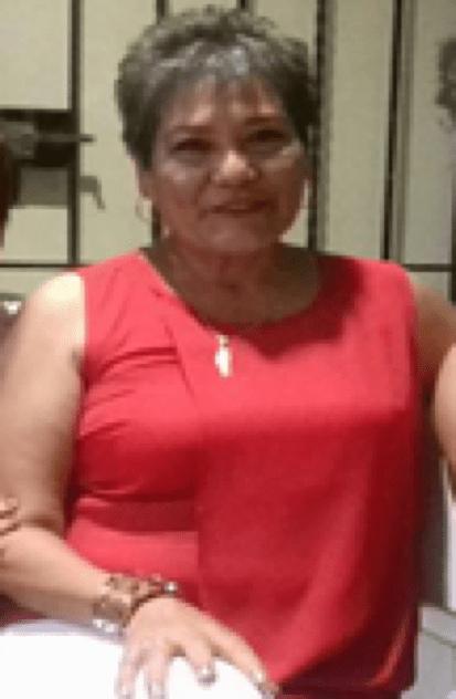 Celestina Martínez Morales