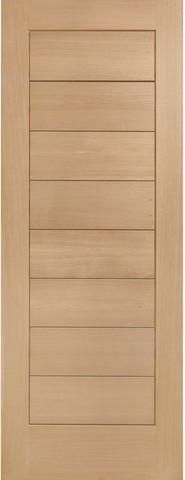 XL Joinery External Oak Mortice & Tenon Modena Door