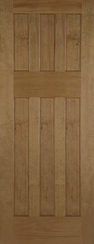 Mendes Internal Pine 1930 6 Panel Door