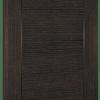 Deanta Doors Internal Montreal Dark Grey Ash Door