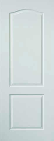 JB Kind Internal White Classique Grained Door