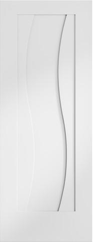 XL Joinery Pre-Finished Internal White Florence Door