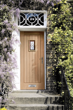 All External Door Designs