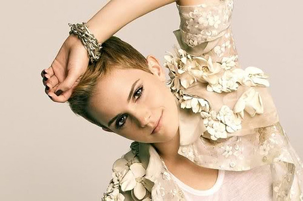 foto di Emma Watson attrice