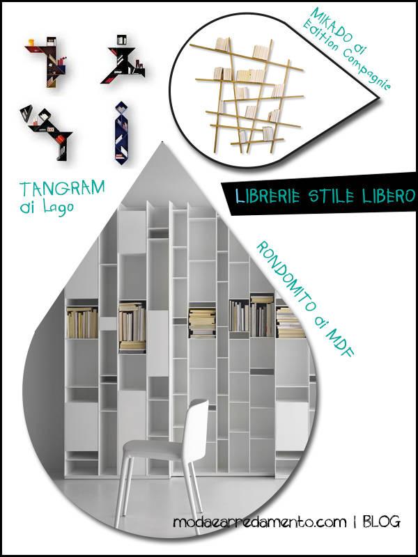 mobile libreria-STILE-LIBERO_2