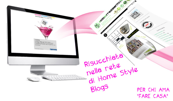 home style blogs network presentazione