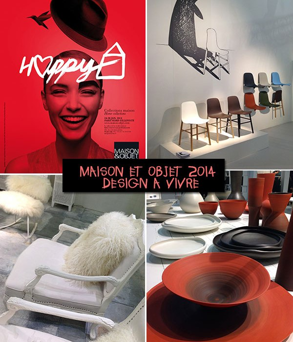 "Maison et Objet trends a Parigi, è ""capitale de la creation"" ?"