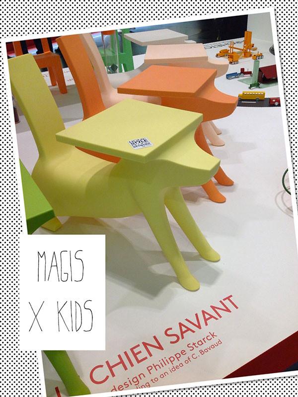 HomeStyleBlogs ai Saloni 2014 - Magis Kids