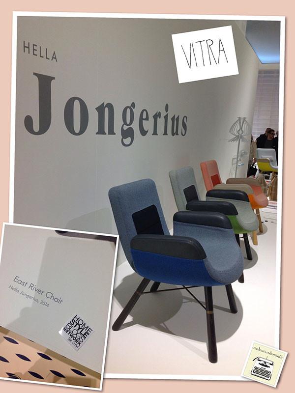 HomeStyleBlogs ai Saloni 2014 - Vitra Hella Jongerius