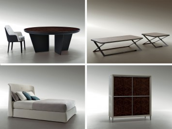 Bentley Home Furniture arredamento di lusso