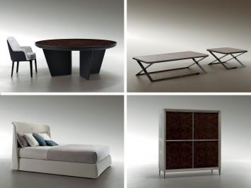 Bentley Home Furniture arredamento di lusso