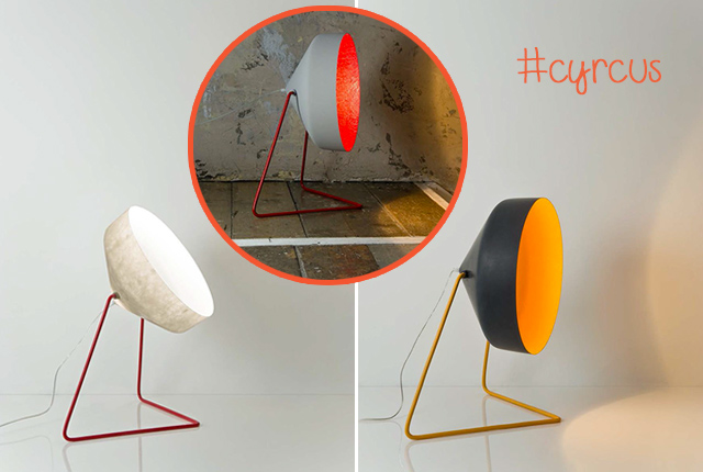 arte + design = lampade in-es.artdesign