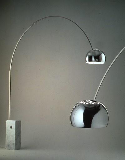 Lampada Arco - Castiglioni