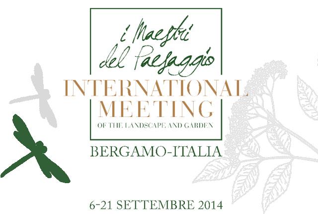 Bergamo ospita Healing Landscape e diventa un giardino del benessere.