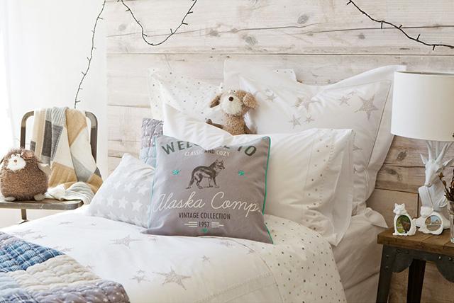 cuscini per arredare selezione da Zara Home.