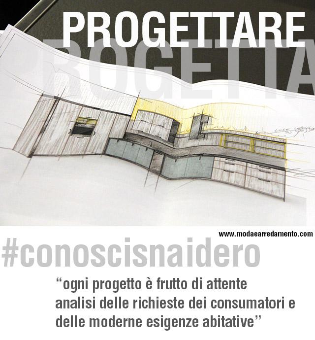 #conoscisnaidero, ecco come nasce un progetto.