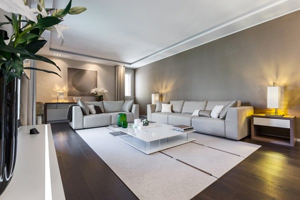 NG Studio Interior design