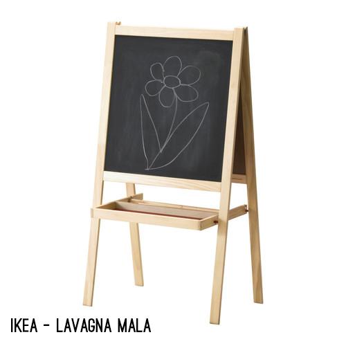 Ikea lavagna Mala.