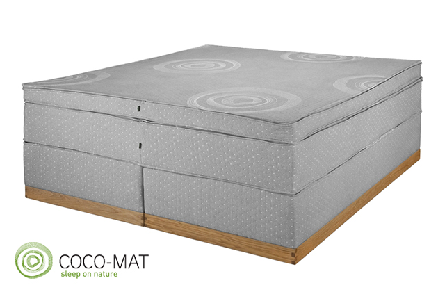 Bed System Triton.