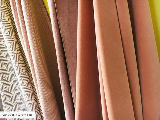 Tendenze tessuti casa colori 2017 - 4