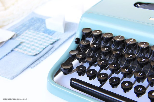 Da dove nasce la passione per la scrittura? Nel post di oggi provo a raccontarvi il mio blog di desing e stile.