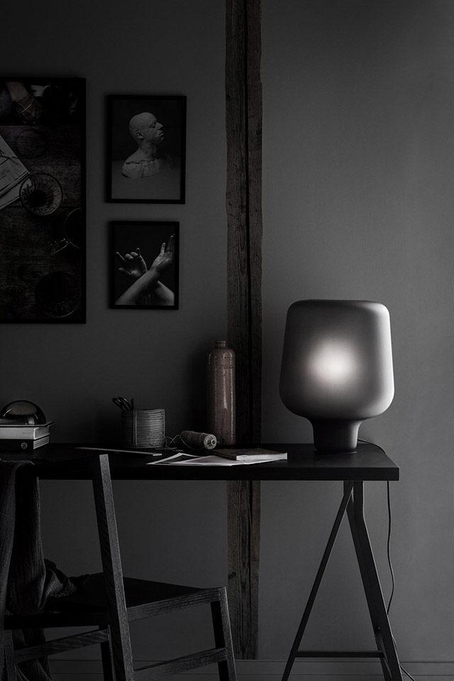 Northern Lighting lampada novità 2017
