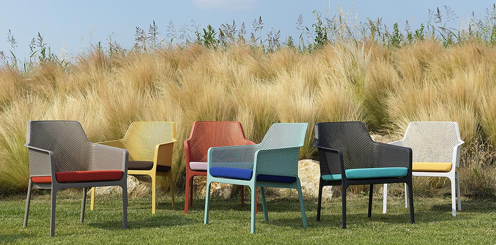 Report Saloni – L'outdoor irresistibile di Nardi.