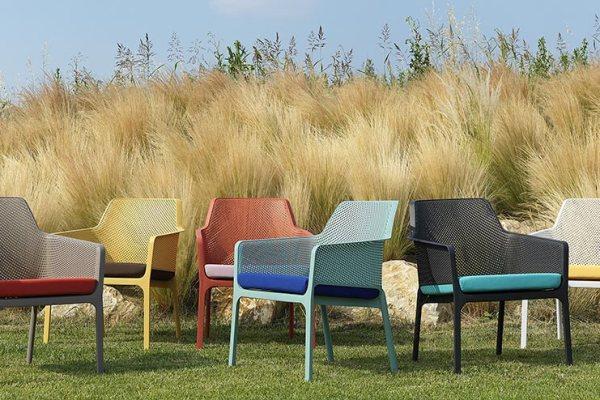 Nardi outdoor poltroncine Net e Relax