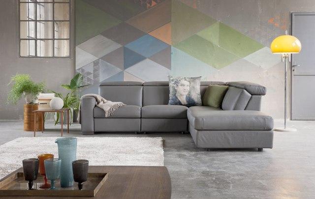 Idee originali per decorare le pareti senza carta da parati for Dipingere soggiorno idee