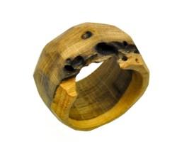 bracciale il legno di briccola veneziana.