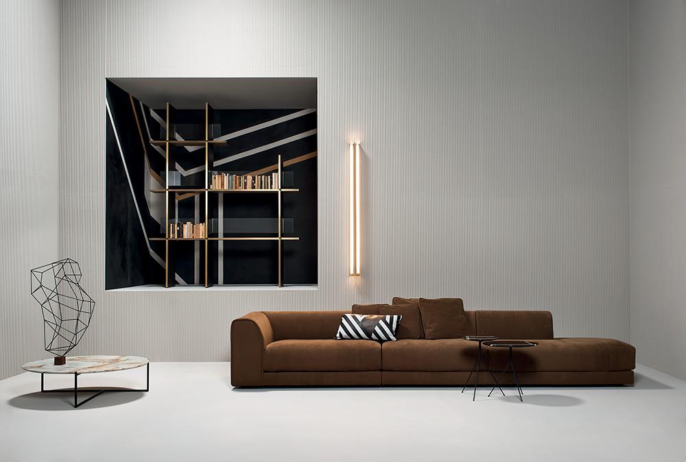 Stili di arredamento nascenti il nuovo minimalismo