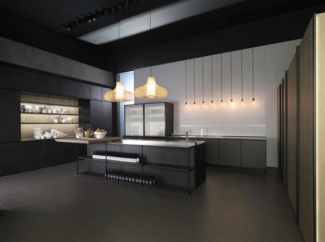 Gruppo Euromobil - Cucina LEON
