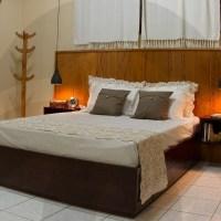 Cabeceira para cama  moderna em cores diferentes