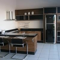A cozinha planejada - estilo em moveis planejados