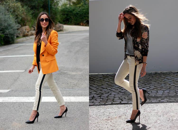 fashion blogger Be sugar and Spice
