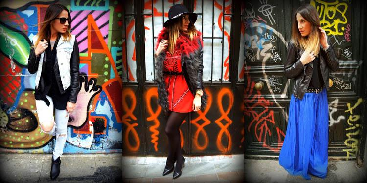 Blog de moda fashionisima Sara