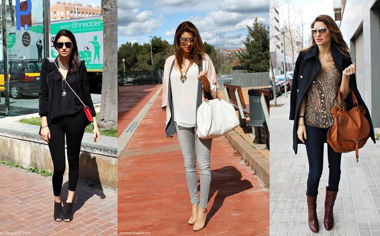 Blog de moda Farabian