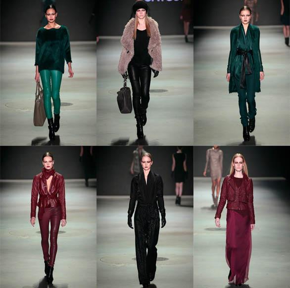 Fuente: Amsterdam Fashion Week