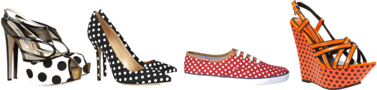 dotty shoes moda