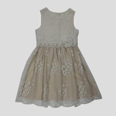 84d6d7a83 Primark niños  vestido formal para niñas. by Moda en Calle
